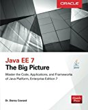 Book Cover Java EE 7: The Big Picture
