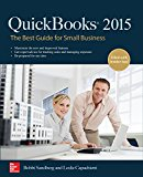 Book Cover QuickBooks 2015: The Best Guide for Small Business