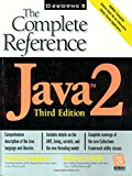 Book Cover Java 2: The Complete Reference, Third Edition