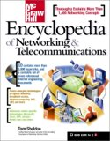 Book Cover McGraw Hill's Encyclopedia of Networking and Telecommunications with CDROM (Network Professional's Library)