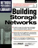 Book Cover Building Storage Networks