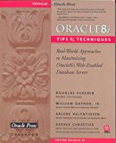 Book Cover Oracle8i Tips & Techniques