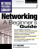Book Cover Networking: A Beginner's Guide