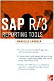 Book Cover Sap R/3 Reporting Tools