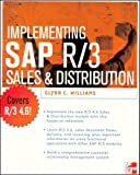 Book Cover Implementing SAP R/3 Sales and Distribution