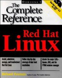 Book Cover Red Hat Linux: The Complete Reference (Book/CD-ROM package)