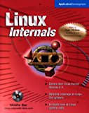 Book Cover Linux Internals