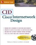 Book Cover CID: Cisco Internetwork Design