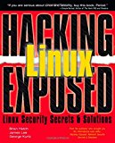 Book Cover Linux (Hacking Exposed)