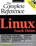 Book Cover Linux: The Complete Reference