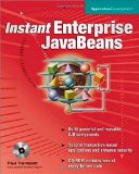 Book Cover Instant Enterprise JavaBeans