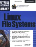 Book Cover Linux File Systems