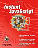 Book Cover Instant JavaScript