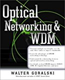 Book Cover Optical Networking & Wdm (Standards & Protocols)