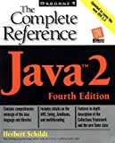 Book Cover Java 2: The Complete Reference, Fourth Edition