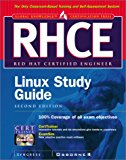Book Cover RHCE Red Hat Certified Engineer Linux Study Guide