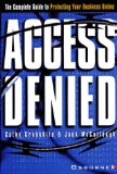 Book Cover Access Denied: The Complete Guide to Protecting Your Business Online