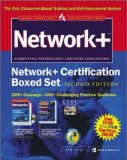 Book Cover Network+(TM) Certification Boxed Set