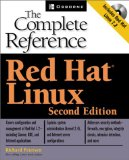 Book Cover Red Hat Linux 7.2: The Complete Reference, Second Edition