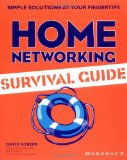 Book Cover Home Networking Survival Guide