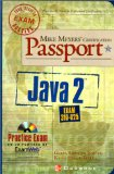 Book Cover Mike Meyers' Java 2 Certification Passport (Exam 310-025)