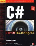 Book Cover C# Programming Tips & Techniques