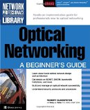 Book Cover Optical Networking: A Beginner's Guide