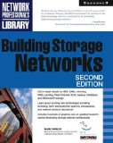Book Cover Building Storage Networks Second Edition
