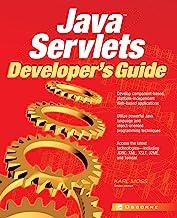 Book Cover Java Servlets(tm) Developer's Guide