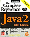 Book Cover Java 2: The Complete Reference, Fifth Edition