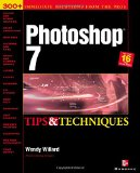 Book Cover Photoshop 7(R): Tips and Techniques