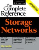 Book Cover Storage Networks: The Complete Reference