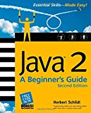 Book Cover Java 2: A Beginner's Guide