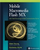 Book Cover Mobile Macromedia Flash MX with Flash Remoting & Flash Communication Server
