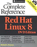 Book Cover Red Hat® Linux® 8: The Complete Reference DVD Edition