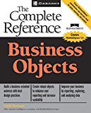Book Cover Business Objects: The Complete Reference (Osborne Complete Reference Series)