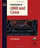 Book Cover Introduction to Unix and Linux