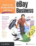 Book Cover How to Do Everything with Your eBay Business