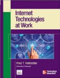 Book Cover Internet Technologies at Work (Mike Meyers' Computer Skills)