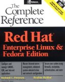 Book Cover Red Hat Enterprise Linux & Fedora Edition (DVD): The Complete Reference