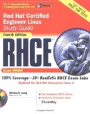 Book Cover RHCE Red Hat Certified Engineer Linux (Exam RH302)