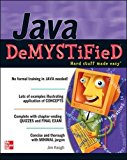 Book Cover Java Demystified