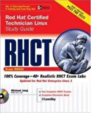Book Cover RHCT Red Hat Certified Technician Linux Study Guide (Exam RH202) (Certification Press)