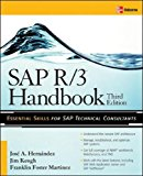 Book Cover SAP R/3 Handbook, Third Edition