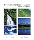 Book Cover Environmental Biotechnology: Principles and Applications