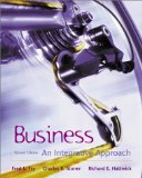 Book Cover Business: An Integrative Approach