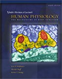 Book Cover Vander, Sherman, Luciano's Human Physiology: The Mechanisms of Body Function