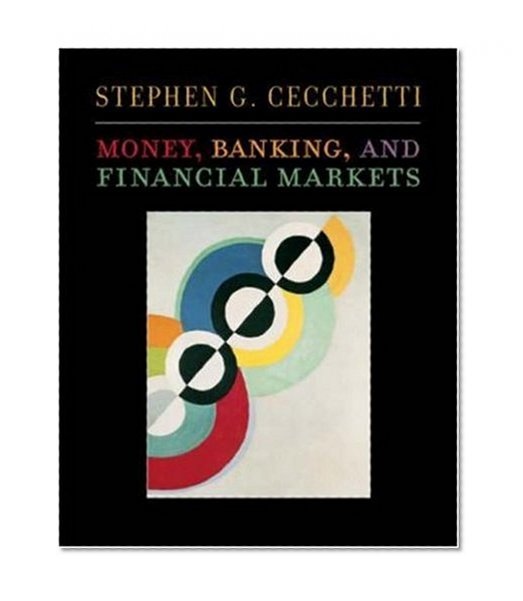 Book Cover Money, Banking, and Financial Markets