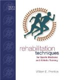 Book Cover Rehabilitation Techniques in Sports Medicine