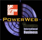 Book Cover International Business: Competing in the Global Marketplace : Postscript 2002